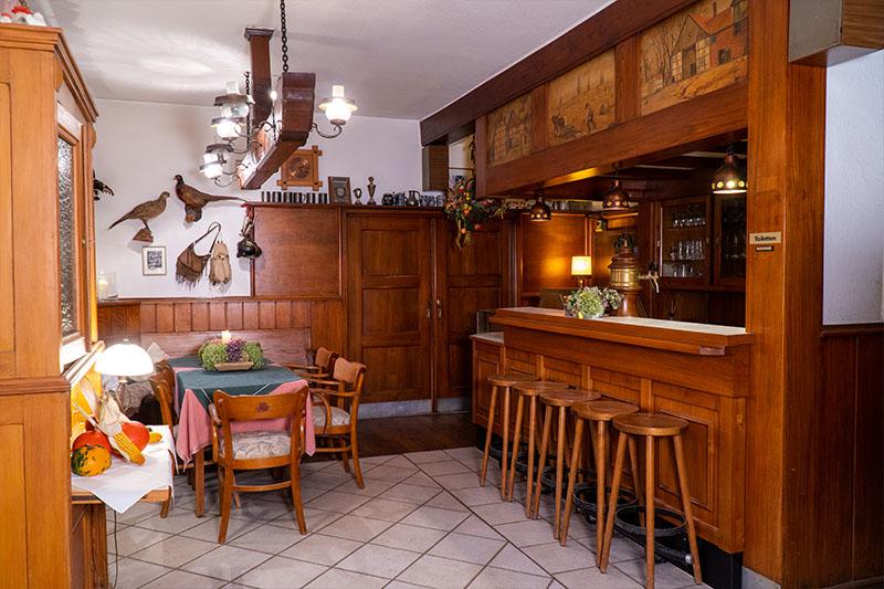Unser Landhotel in der Soester Boerde 01 - Zur Kummerwie