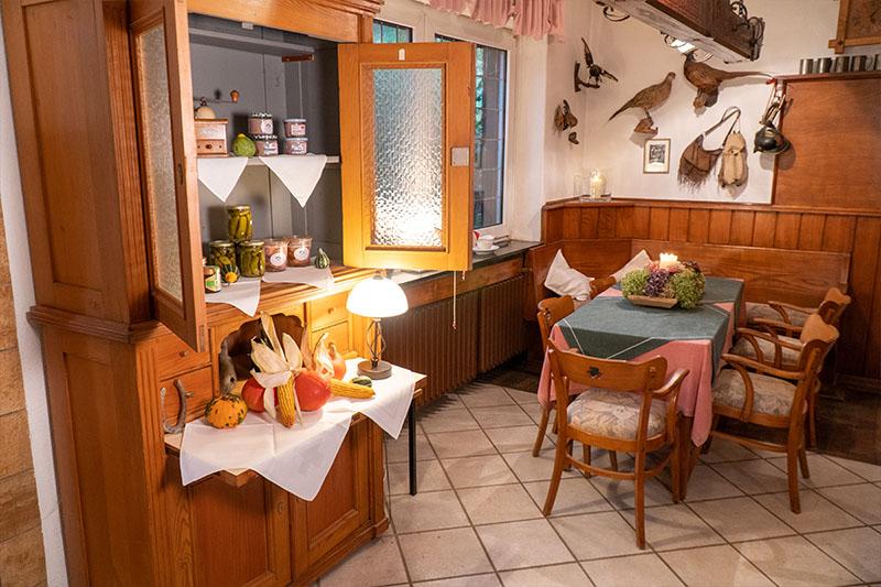 Unser Landhotel in der Soester Boerde 03 - Zur Kummerwie