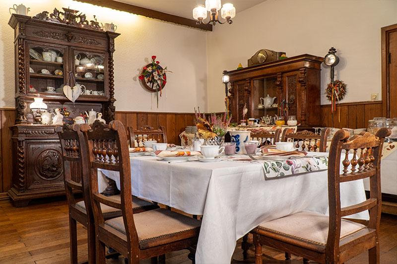 Unser Landhotel in der Soester Boerde 06 - Zur Kummerwie