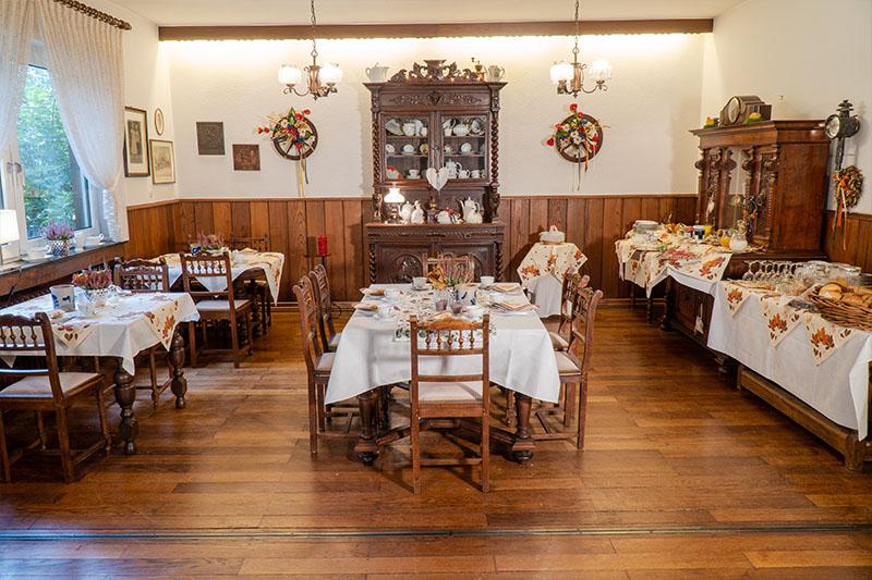 Unser Landhotel in der Soester Boerde 08 - Zur Kummerwie