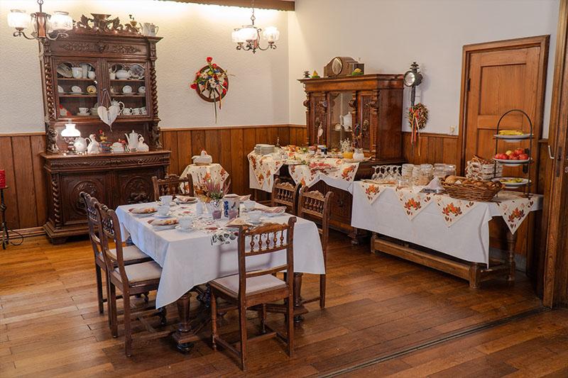 Unser Landhotel in der Soester Boerde 09 - Zur Kummerwie